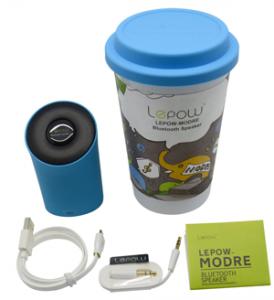 Lepow Speaker